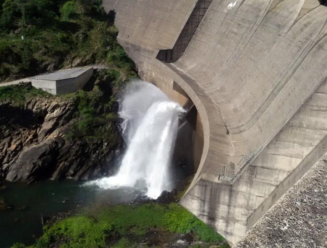 L exemple du barrage de s n chas 30 ou quand la - Chambre d agriculture du roussillon ...