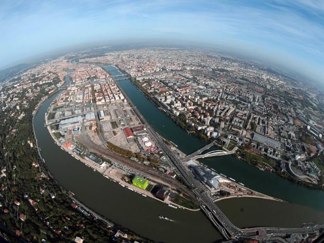 Gestion De L Eau Pluviales Ville De Lyon